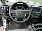 2021 Silverado 4500 Regular Cab DRW 4x4,  Cab Chassis #215385 - photo 4