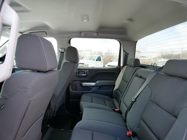 2021 Silverado 6500 Crew Cab DRW 4x4,  Cab Chassis #215421 - photo 4