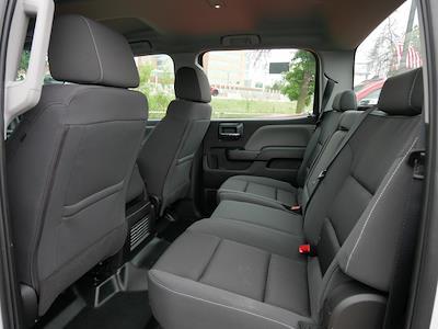 2021 Silverado 5500 Crew Cab DRW 4x4,  Cab Chassis #215455 - photo 4