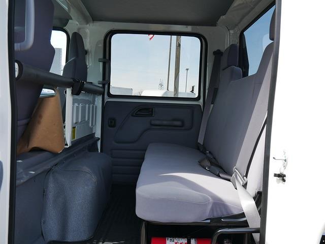 2021 LCF 4500 Crew Cab 4x2,  Cab Chassis #215623 - photo 4