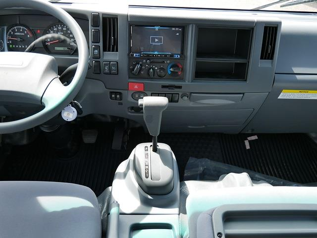 2021 LCF 4500 Crew Cab 4x2,  Cab Chassis #215623 - photo 6