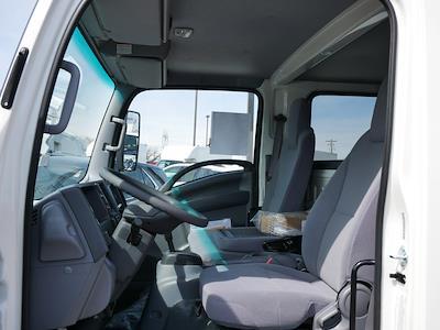 2021 LCF 4500 Crew Cab 4x2,  Cab Chassis #215623 - photo 3