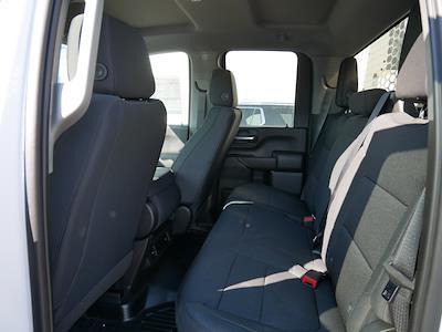 2021 Silverado 2500 Double Cab 4x4,  Knapheide Aluminum PGNB Gooseneck Platform Body #215666 - photo 4