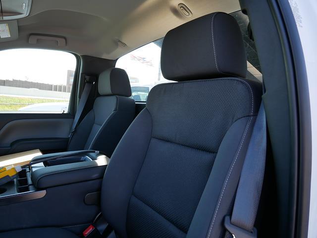2021 Silverado 5500 Regular Cab DRW 4x2,  J-Craft Dump Body #215685 - photo 4