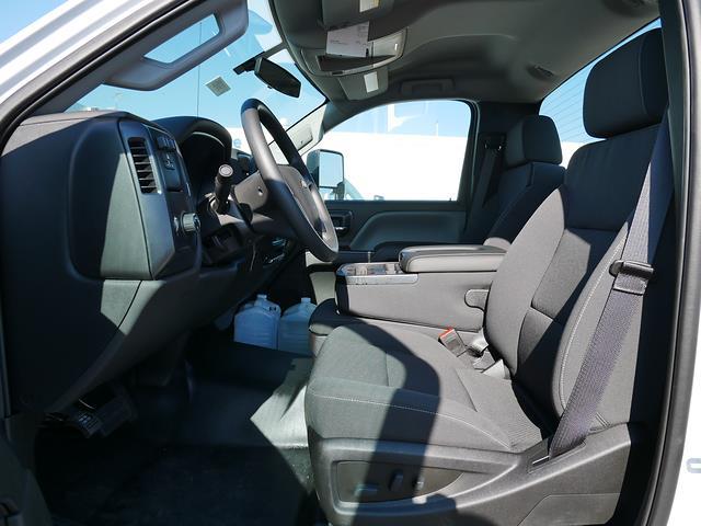 2021 Silverado 5500 Regular Cab DRW 4x2,  Cab Chassis #215685 - photo 3