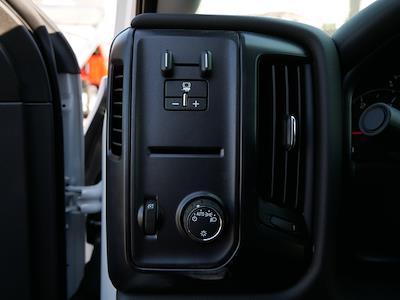 2021 Silverado 5500 Regular Cab DRW 4x2,  J-Craft Dump Body #215685 - photo 5