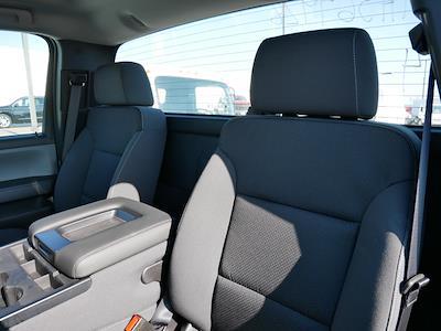 2021 Silverado 5500 Regular Cab DRW 4x2,  Cab Chassis #215685 - photo 4