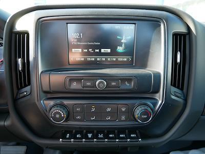 2021 Silverado 5500 Regular Cab DRW 4x2,  Cab Chassis #215685 - photo 6