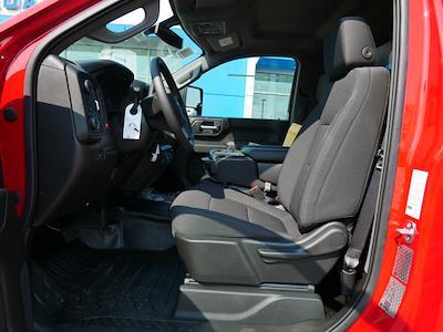 2021 Silverado 3500 Regular Cab 4x4,  Monroe Truck Equipment MTE-Zee SST Series Dump Body #215813 - photo 3