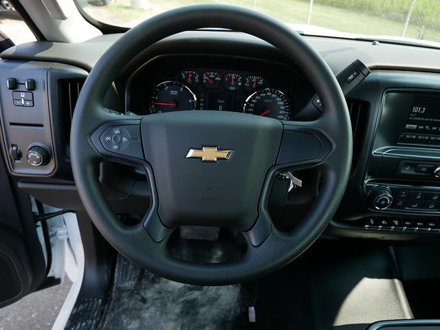 2021 Silverado 5500 Regular Cab DRW 4x2,  Cab Chassis #215859 - photo 4