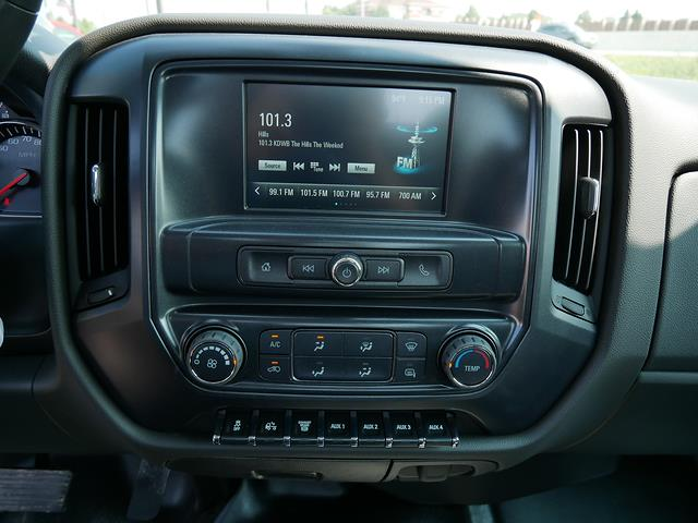 2021 Silverado 5500 Regular Cab DRW 4x2,  Cab Chassis #215859 - photo 5