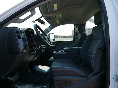 2021 Silverado 5500 Regular Cab DRW 4x2,  Cab Chassis #215859 - photo 3