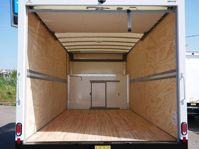 2021 Express 4500 DRW 4x2,  Supreme Iner-City Cutaway Van #215871 - photo 3