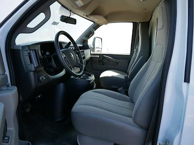 2021 Express 4500 DRW 4x2,  Supreme Iner-City Cutaway Van #215871 - photo 4