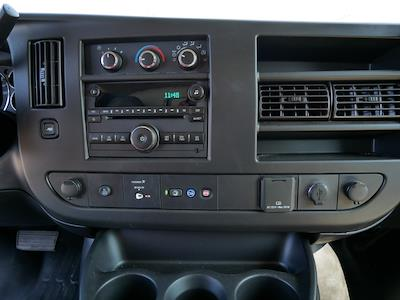 2021 Express 4500 DRW 4x2,  Supreme Iner-City Cutaway Van #215871 - photo 6