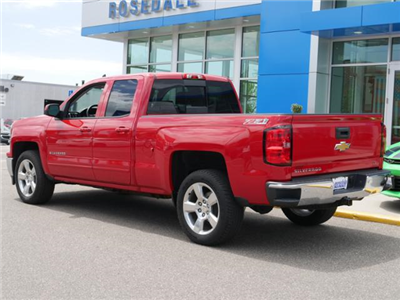 2015 Silverado 1500 Double Cab 4x4,  Pickup #9445 - photo 2