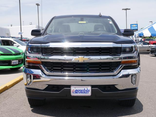2016 Silverado 1500 Double Cab 4x4,  Pickup #9449 - photo 3