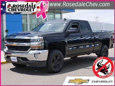 2016 Silverado 1500 Double Cab 4x4,  Pickup #9449 - photo 1