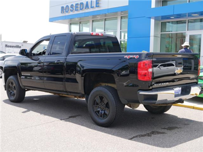 2016 Silverado 1500 Double Cab 4x4,  Pickup #9449 - photo 2