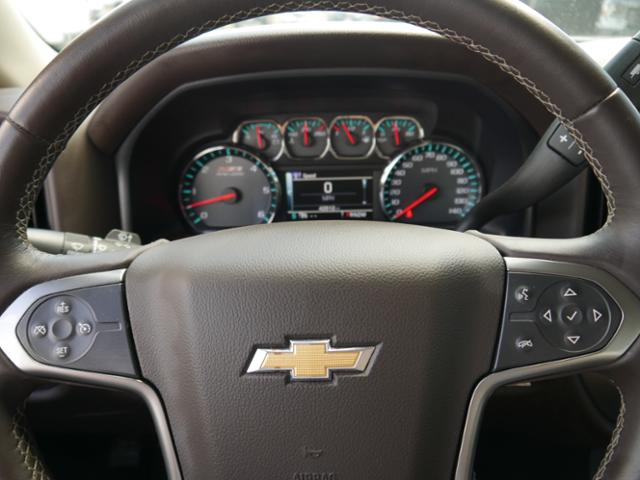 2015 Silverado 1500 Double Cab 4x4,  Pickup #9507 - photo 12
