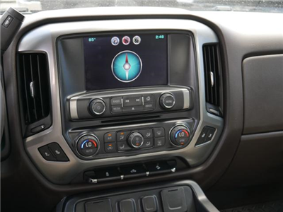 2015 Silverado 1500 Double Cab 4x4,  Pickup #9507 - photo 9