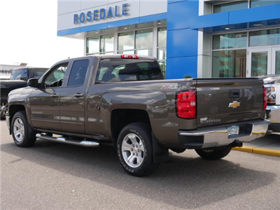 2015 Silverado 1500 Double Cab 4x4,  Pickup #9507 - photo 2