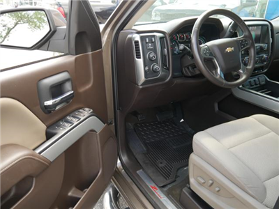 2015 Silverado 1500 Double Cab 4x4,  Pickup #9507 - photo 5