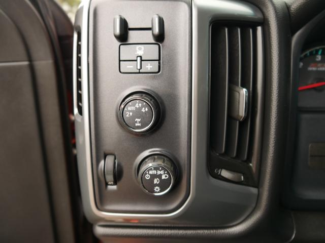 2015 Silverado 1500 Crew Cab 4x4,  Pickup #9522 - photo 12