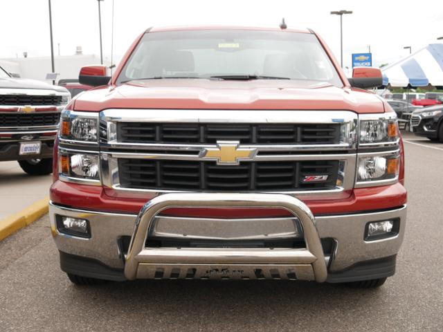 2015 Silverado 1500 Crew Cab 4x4,  Pickup #9522 - photo 3