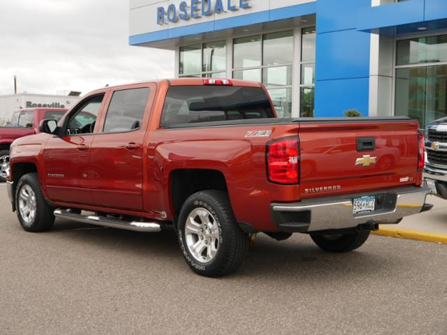 2015 Silverado 1500 Crew Cab 4x4,  Pickup #9522 - photo 2