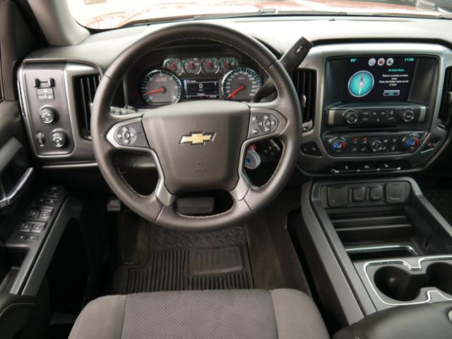 2015 Silverado 1500 Crew Cab 4x4,  Pickup #9522 - photo 7