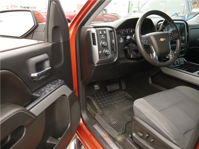 2015 Silverado 1500 Crew Cab 4x4,  Pickup #9522 - photo 5