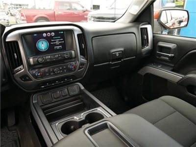 2015 Silverado 1500 Crew Cab 4x4,  Pickup #9522 - photo 8