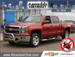 2015 Silverado 1500 Crew Cab 4x4,  Pickup #9522 - photo 1