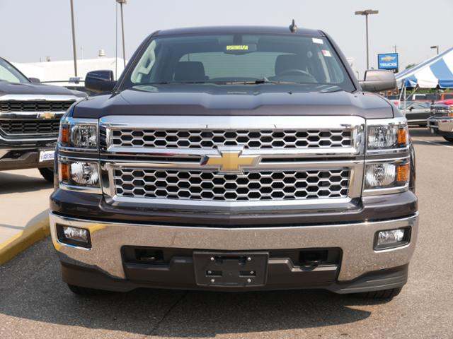 2015 Silverado 1500 Crew Cab 4x4,  Pickup #9534 - photo 3