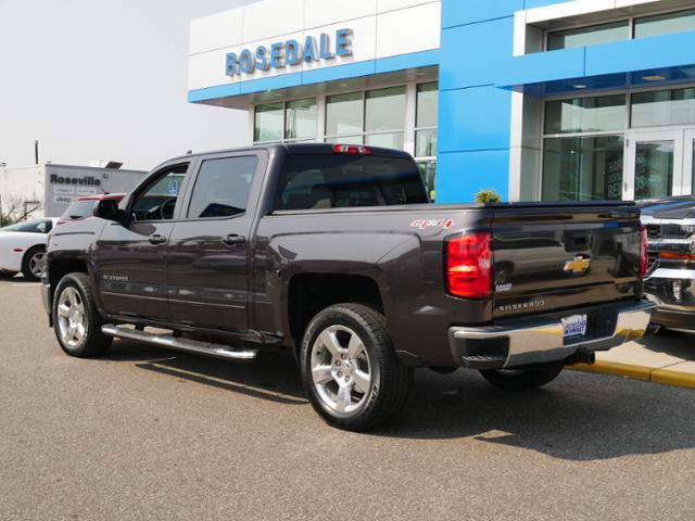 2015 Silverado 1500 Crew Cab 4x4,  Pickup #9534 - photo 2
