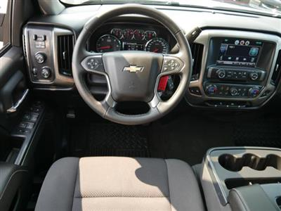 2015 Silverado 1500 Crew Cab 4x4,  Pickup #9534 - photo 7
