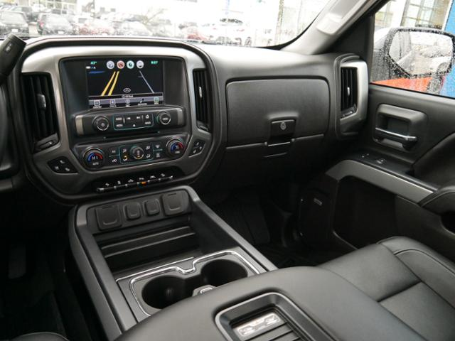 2018 Silverado 1500 Crew Cab 4x4,  Pickup #9551 - photo 9
