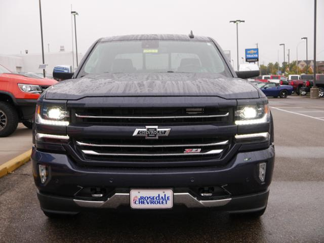 2018 Silverado 1500 Crew Cab 4x4,  Pickup #9551 - photo 3