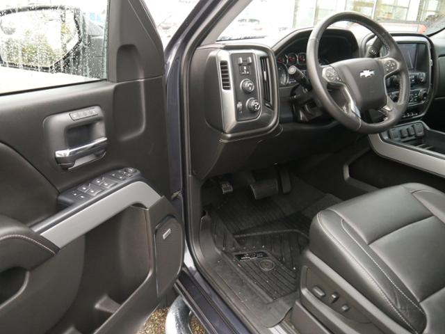 2018 Silverado 1500 Crew Cab 4x4,  Pickup #9551 - photo 6