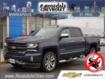 2018 Silverado 1500 Crew Cab 4x4,  Pickup #9551 - photo 1