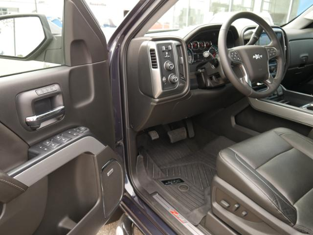 2018 Silverado 1500 Crew Cab 4x4,  Pickup #9596 - photo 5