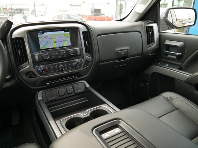 2018 Silverado 1500 Crew Cab 4x4,  Pickup #9596 - photo 8