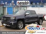 2018 Silverado 1500 Crew Cab 4x4,  Pickup #9596 - photo 1