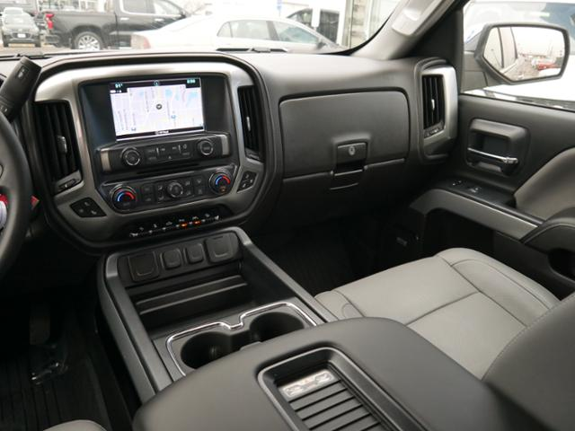2018 Silverado 1500 Crew Cab 4x4,  Pickup #9597 - photo 10