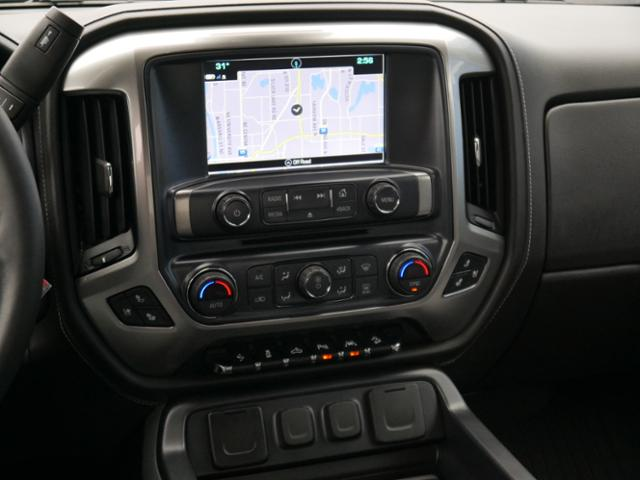 2018 Silverado 1500 Crew Cab 4x4,  Pickup #9597 - photo 11