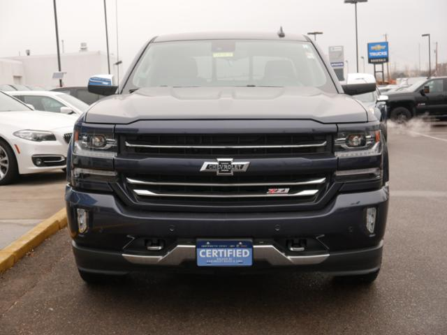 2018 Silverado 1500 Crew Cab 4x4,  Pickup #9597 - photo 3