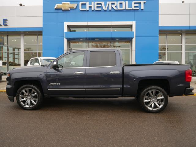 2018 Silverado 1500 Crew Cab 4x4,  Pickup #9597 - photo 4