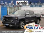 2018 Silverado 1500 Crew Cab 4x4,  Pickup #9597 - photo 1