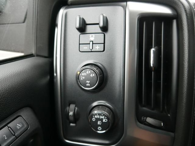 2015 Silverado 1500 Crew Cab 4x4,  Pickup #9610 - photo 12